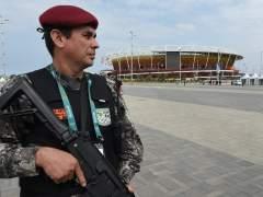 Brasil despide a la empresa de seguridad de los Juegos a una semana de que comiencen