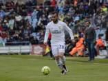 Jese en el Getafe - Real Madrid