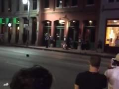 Al menos un muerto y varios heridos en una serie de tiroteos en Austin, Texas
