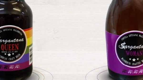 Las dos cervezas que algunos usuarios de Twitter consideran polémicas