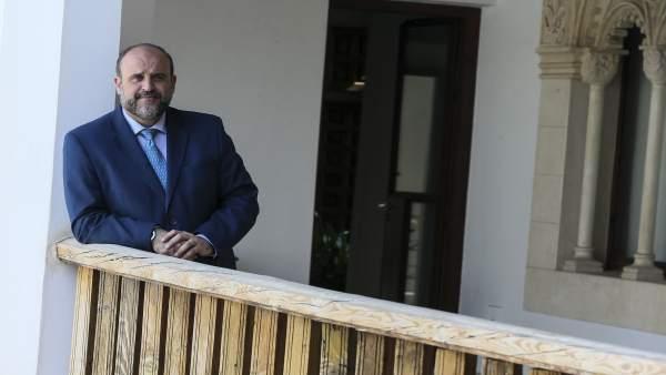 José Luis Guijarro Entrevista 1