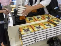Harry Potter y otros libros infantiles y juveniles para otoño