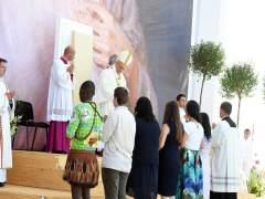 El Papa Francisco clausura la JMJ de Polonia