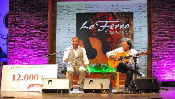 El pacense Francisco Manuel Pajares Carmona