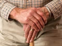 Crece el gasto en pensiones en agosto