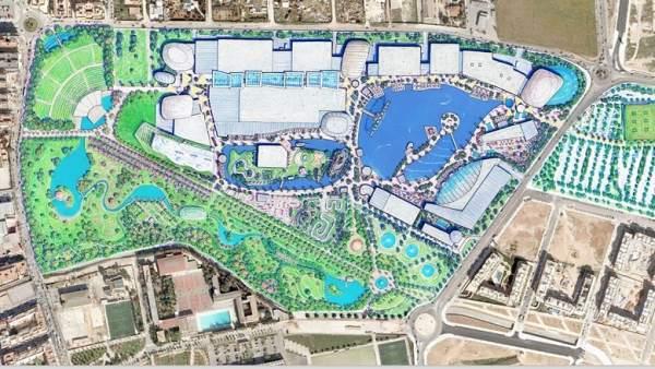 Proyecto de Port Mayurqa,