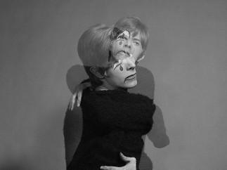 Gerald Fearnley - David Bowie, 1967 [sin título 11]