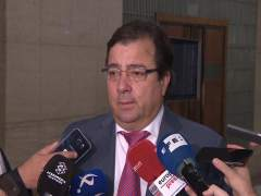 Fernández Vara cree que sin un cambio no se volverá a ganar al PP
