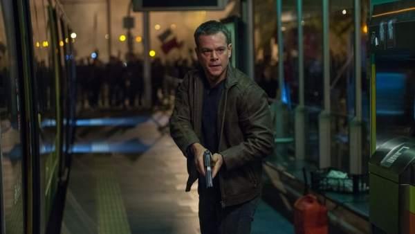 'Jason Bourne'