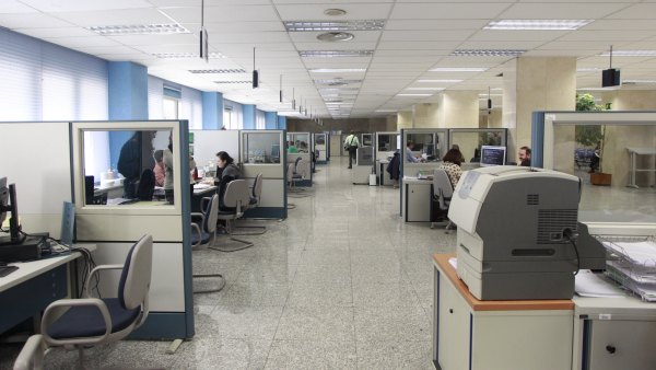 Hacienda deja de ingresar cada a o 456 millones de los for Oficina tributaria madrid