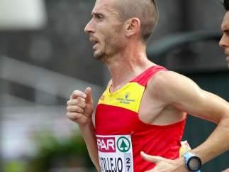 Carlos Castillejo (Atletismo)