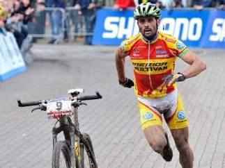 Jose Antonio Hermida (Mountain bike)