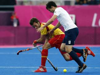 David Alegre (Hockey hierba)