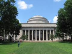 Instituto Tecnológico de Massachusetts (MIT)