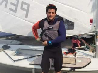 Stefano Peschiera (Vela)