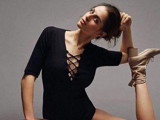Carolina Rodríguez (Gimnasia rítmica)