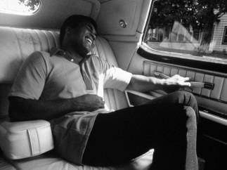 Peter Angelo Simon - [Muhammad Ali, sin título 5]
