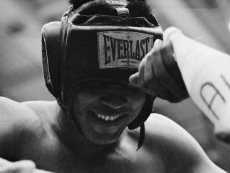 Peter Angelo Simon - [Muhammad Ali, sin título 9]