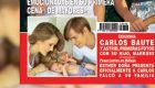 Carlos Baute presenta a su hijo Markuss en sociedad