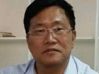El abogado Shifeng