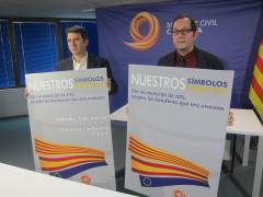 SCC demana a Puigdemont i Colau que assisteixin al seu acte del 12 d'octubre
