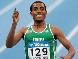 Kenenisa Bekele (Atletismo)