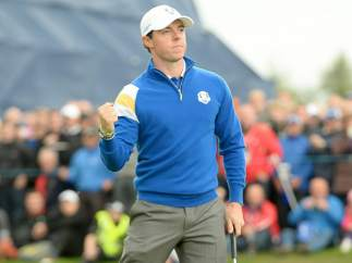 Rory McIlroy (Golf)