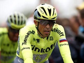 Alberto Contador (Ciclismo)