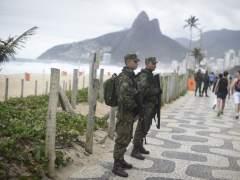 Ola de violencia contra candidatos en las municipales de Brasil