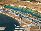 Instalaciones Olímpicas Río de Janeiro