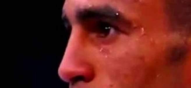 Hassan Saada, el boxeador marroquí detenido en Río.