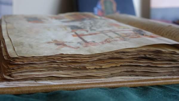 Edición del Manuscrito Voynich