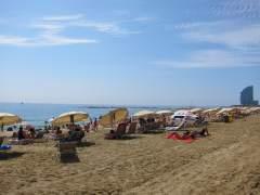 España rebasa los 42 millones de turistas hasta julio