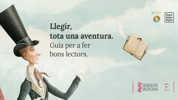 'Leer, Toda Una Aventura' Sugiere Propuestas De Lectura A Todos Los Públicos