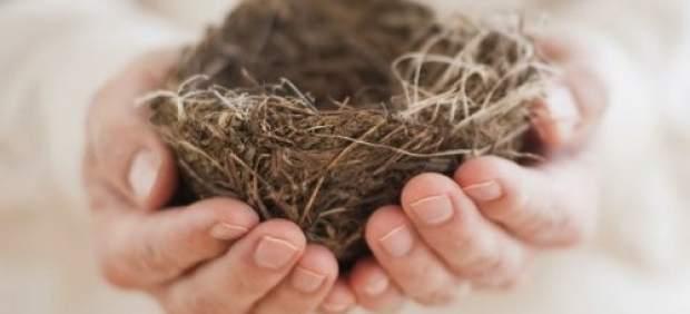 Dos consejos si tienes hijos... y quieres superar el síndrome de nido vacío