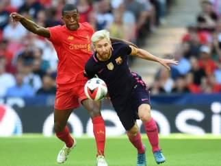 Liverpool - Barça