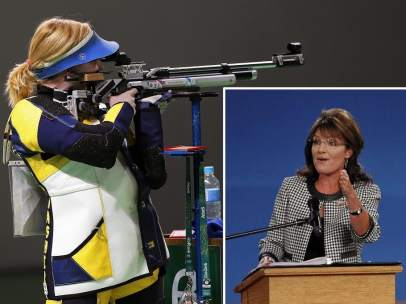 Thrasher y Palin