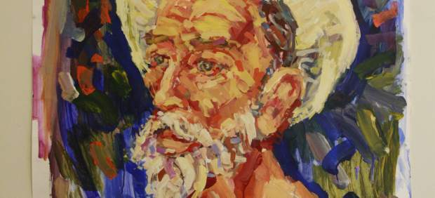 Quijote, Cuadro, pintura