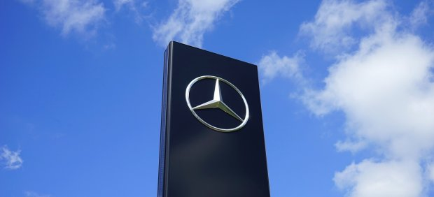 La compañía alemana Mercedes-Benz