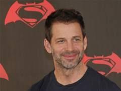 Zack Snyder abandona 'La Liga de la Justicia' tras el suicidio de su hija