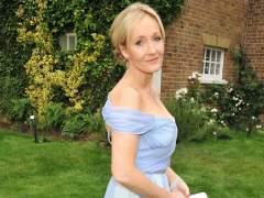 Un periodista ataca a Rowling en el aniversario de 'Harry Potter'
