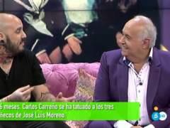 José Luis Moreno en 'Hable con ellas'