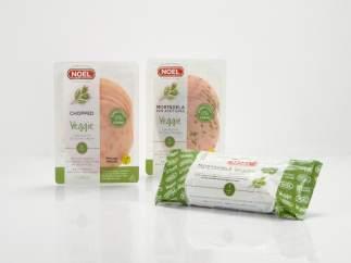 Mercadona introduce una nueva línea de productos de charcutería sin carne