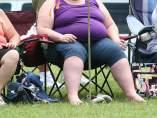 Obesa, obesidad