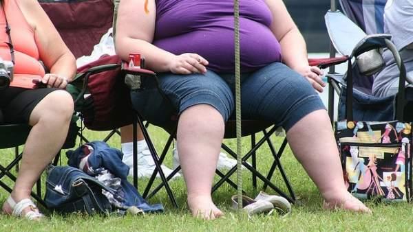Problemas de obesidad