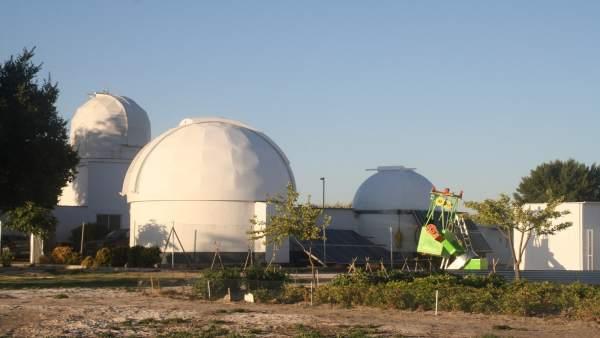 Complejo Astronómico de La Hita
