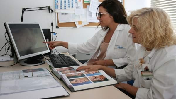 El Peset utiliza cirugía microscópica controlada para tratar el cáncer cutáneo