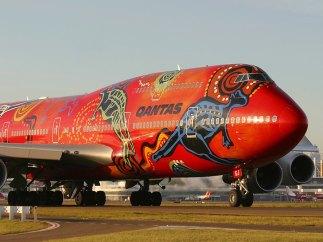 Los 10 aviones con las decoraciones más llamativas
