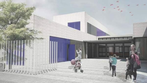 Colegio La Unión de La Rinconada