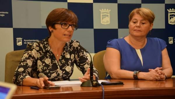 (Con AUDIO Y FOTOS) El PSOE Propone Que El Ayuntamiento Multe A Los Bañistas Que